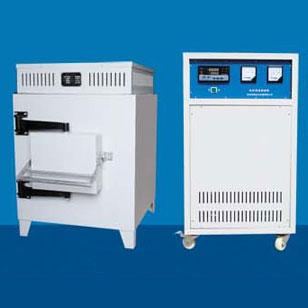 SX2-8-16智能程序式箱式电阻炉