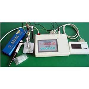 HJS-400飼料混合均勻度儀(帶打印機)