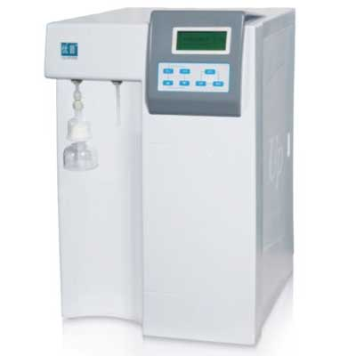 ULUP-II-100L落地式超纯水机
