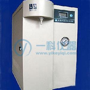 UPR-I-15T台上式纯水机