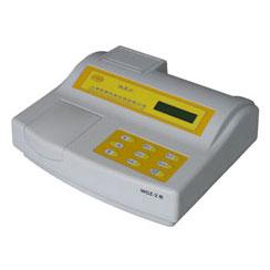 SD9012P啤酒色度仪(内置打印机)