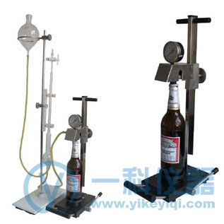 SCY-3B啤酒、饮料CO2测定仪