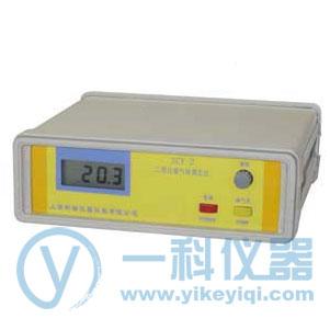 SCY-2CO2气体测定仪