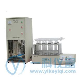 KDN-04A(08A)蒸馏器(08款改进型)