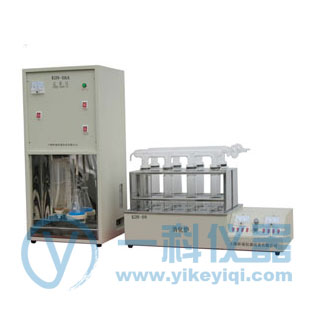 KDN-04D(08D)蒸馏器(08款改进型)