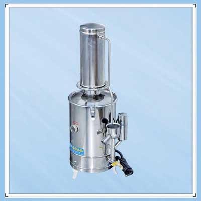 DZ-20L 规格(时/升)断水自控蒸馏水器