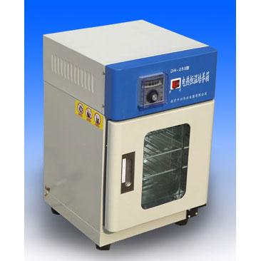 DH-250(303-0)不锈钢内胆AB型电热恒温培养箱