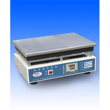 ML-3-4数显不锈钢电热板