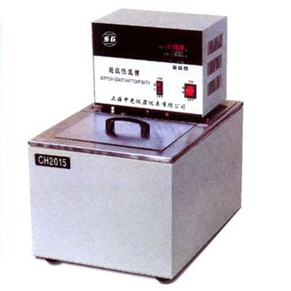 CH1015(SC-15)超级恒温槽