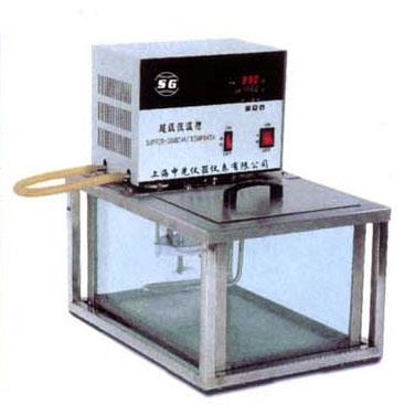 CH1015T透视超级恒温槽