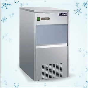 IMS-20雪花制冰机
