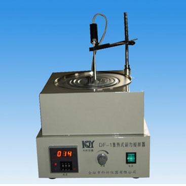 DF-1/2集热式磁力搅拌器