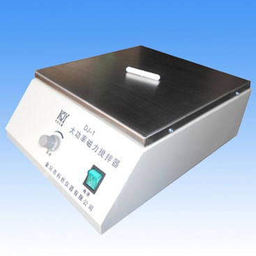 DJ-101大功率磁力搅拌器