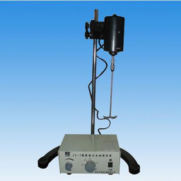 JJ-1 300W增力电动搅拌器