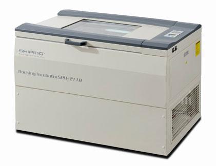 SPH-211F标准型往复大容量全温度恒温培养振荡器