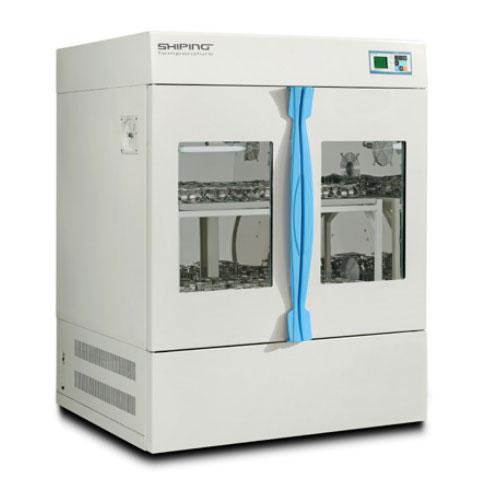SPH-2112B立式双层双门特大容量全温度恒温培养振荡器