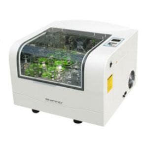 JDX -103经典型小容量恒温培养振荡器