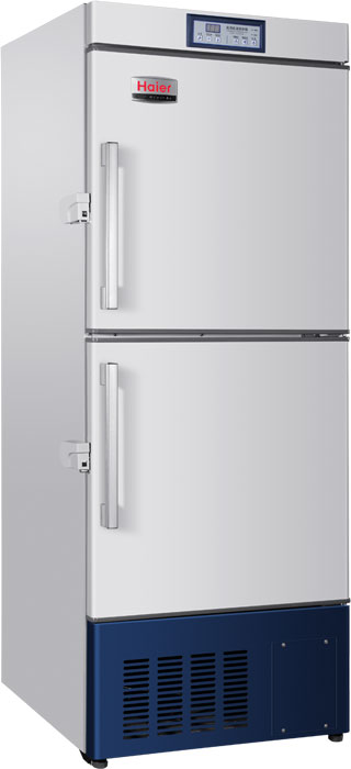 DW-40L348  -40℃低温保存箱