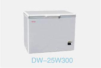 DW-25W300卧式低温保存箱-25度