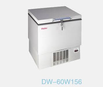 DW-60W156卧式超低温冰箱-60度