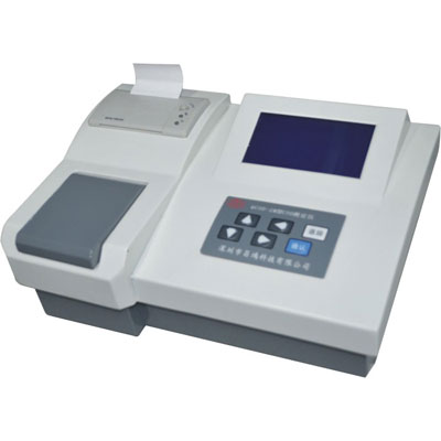 QCOD-2M智能Ⅱ型COD测定仪