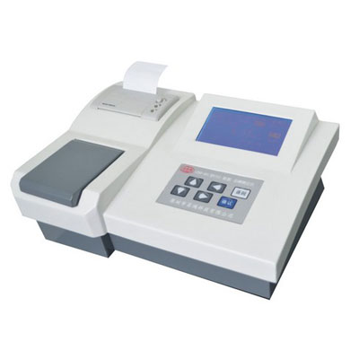 CNP-301COD氨氮总磷测定仪