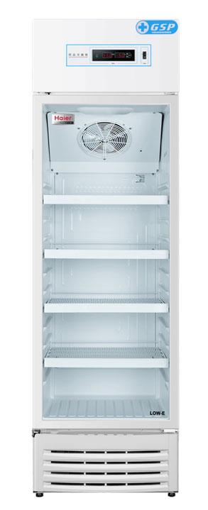 HYC-310S 2-8℃医用冷藏箱(GSP用)药店专用