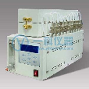 JH-1解析管活化仪