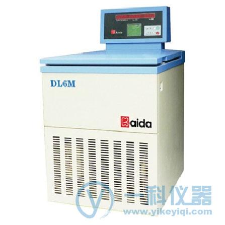 DD6M低速大容量离心机