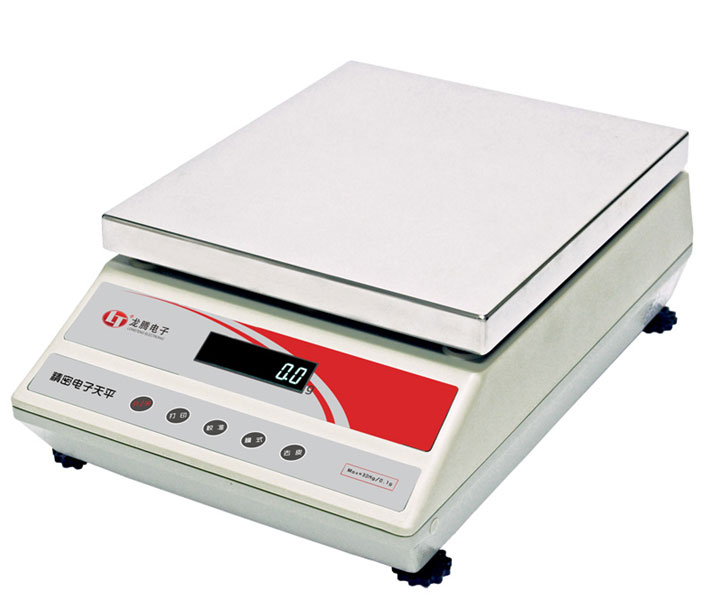 ES50K*1 50千克电子天平