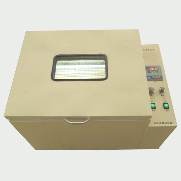 CHA-S(往复)气浴恒温振荡器
