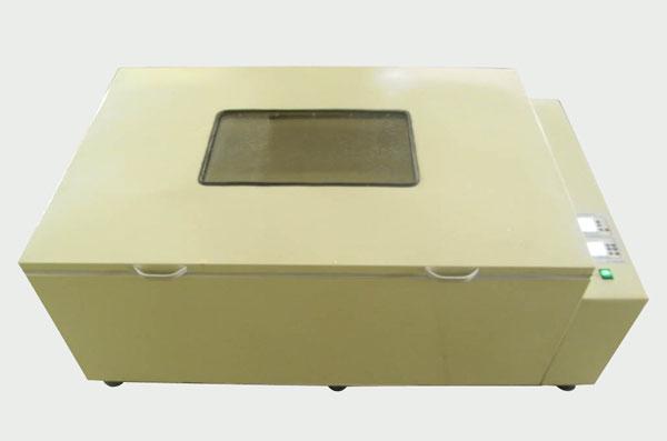 HQY-BQ-400(双功能)(卧式)全温摇床