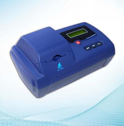 GDYS-101SF氟化物测定仪