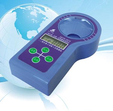 GDYS-601SB消毒剂及其副产物检测仪