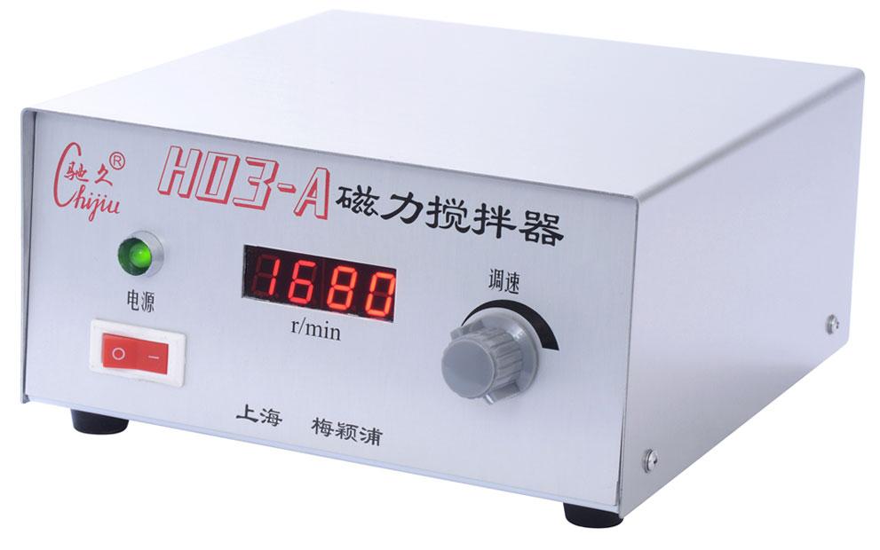 H03-A不加热磁力搅拌器