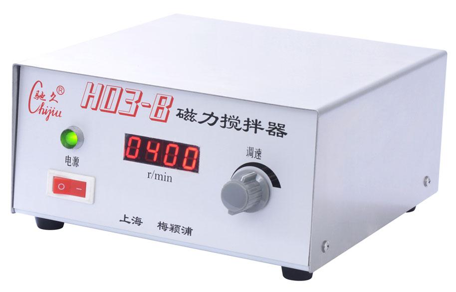 H03-B不加热磁力搅拌器