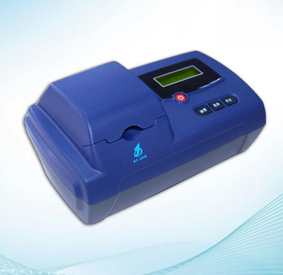 GDYS-104SM有效氯检测仪