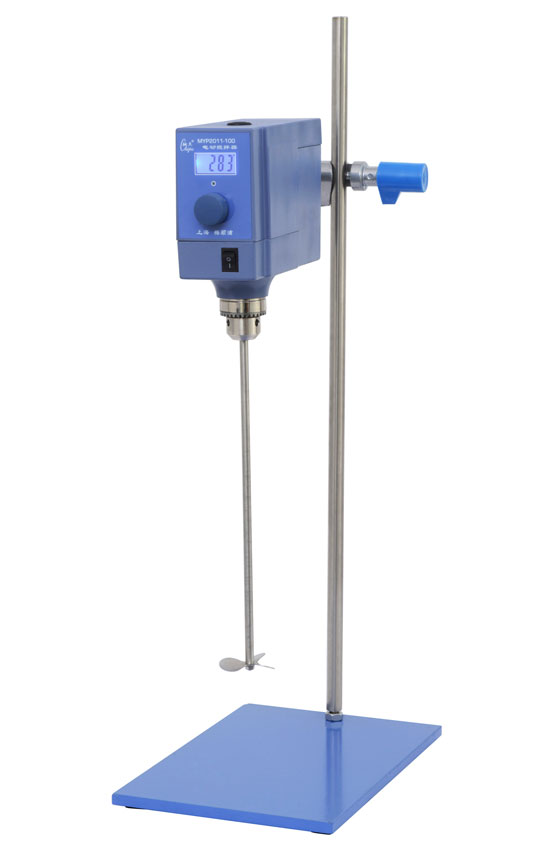 MYP2011-100恒速电动搅拌器