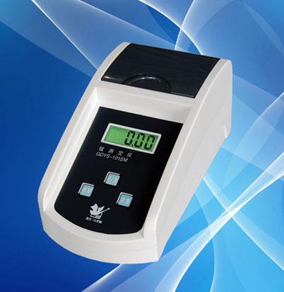 GDYS-104TN总氮测定仪