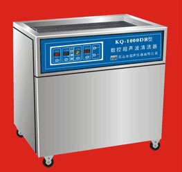 KQ-1000DE数控超声波清洗器