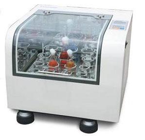 ZWF-100小型往复式多振幅单温振荡器(摇床)
