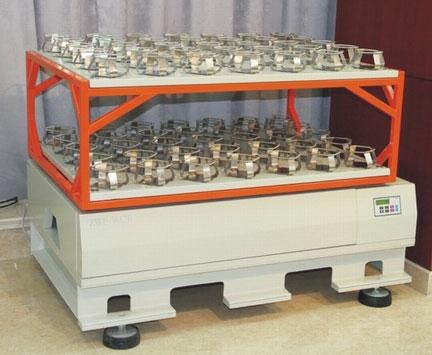ZWF-3612往复式特大振幅双层摇瓶机