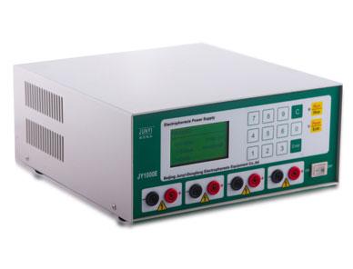 JY1000E型通用型电泳仪