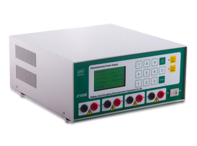 JY1600E型通用型電泳儀