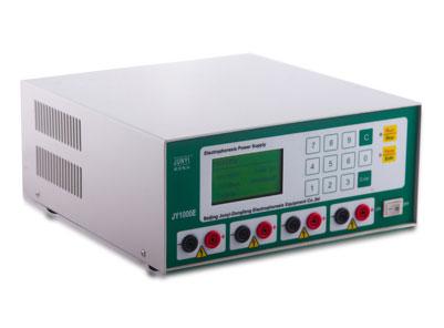 JY3000E型高壓多用電泳儀