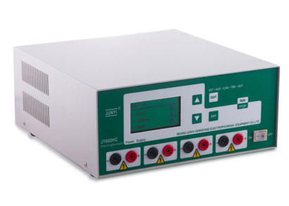 JY-ECP3000高壓多用電泳儀