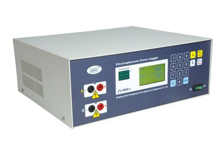 JY3000+型分控電泳儀