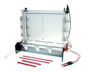 JY-CX2A型DNA測序電泳槽