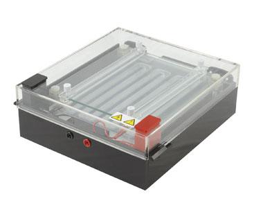 JY-DD1型等电聚焦电泳槽