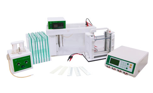 JY-TD331A型變性梯度凝膠電泳系統